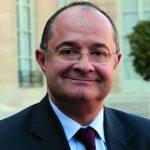 Ariel Goldmann, Président du Fonds Social Juif Unifié