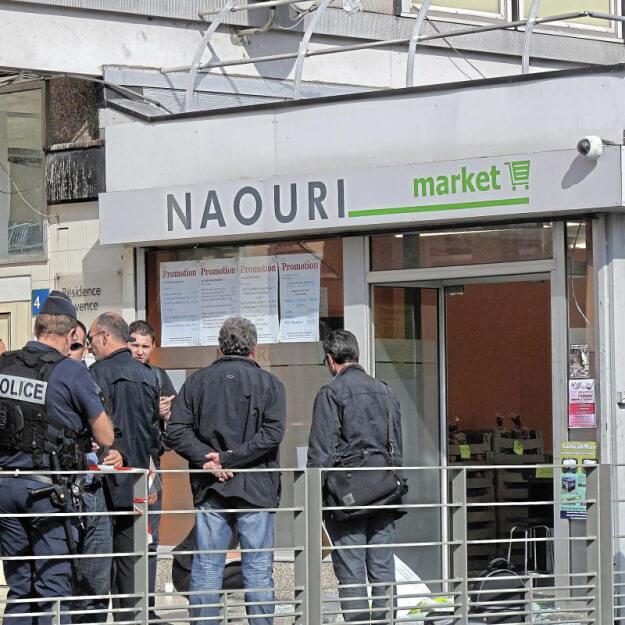 Filière djihadiste de Cannes-Torcy: jusqu'à vingt-huit ans de prison